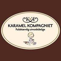 Karamel Kompagniet A/S