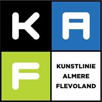 Kunstlinie Almere Flevoland  - KAF
