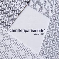 Camilleri Paris Mode