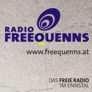Radio Freequenns - Das freie Radio im Ennstal
