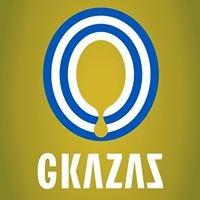 Gkazas Olijfolie