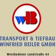 Transport und Tiefbau Winfried Beiler GmbH