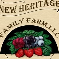 New Heritage Family Farm, LLC