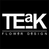 TEaK Flowerdesign