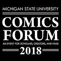 MSU Comics Forum