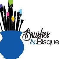 "Brushes & Bisque   ""Paint your own pottery studio""  Denville NJ"