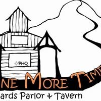 One More Time Billiards Parlor and Tavern (OMT)