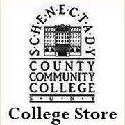 Schenectady CCC College Store