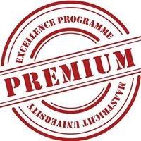 PREMIUM Programme Maastricht University