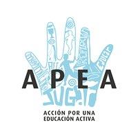 APEA-Acción Por una Educación Activa