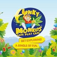 Funky Monkeys Larne