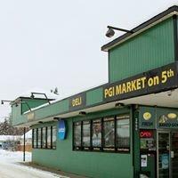 PGI Market on 5th