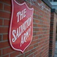 The Salvation Army Brampton Citadel