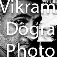 Vikram Dogra Photo