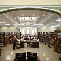 Perth Amboy Free Public Library