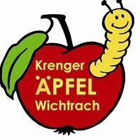 Krenger Äpfel