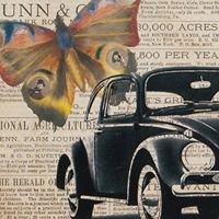 Ben Frank Arts at Modernica Props