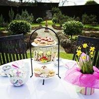 Glenarm Castle Walled Garden Tea Room