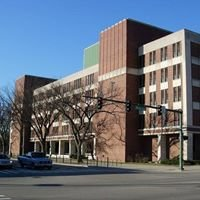 Department of Political Science @ Michigan State University