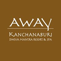 Away Kanchanaburi Dheva Mantra Resort & Spa