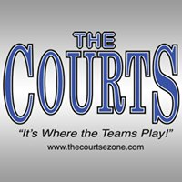 The Courts E-Zone