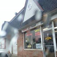 Freds Key Shop