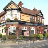 Stanmer Park Tavern, Brighton