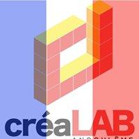 CreaLab Angouleme