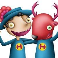 Bert & Hert