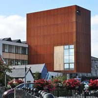 Uillinn: West Cork Arts Centre