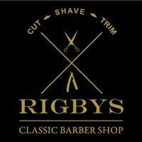 Rigbys Barbershop