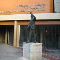 Escuela Libre de Música - Ernesto Ramos Antonini