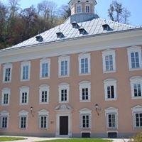 Stefan Zweig Centre Salzburg
