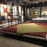 Lapchi Rug Studio, Los Angeles