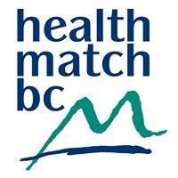 Health Match BC
