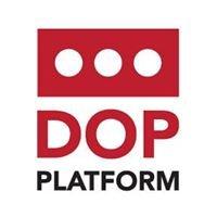 DOP platform vzw