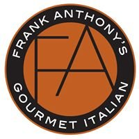 Frank Anthonys