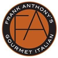 Frank Anthonys