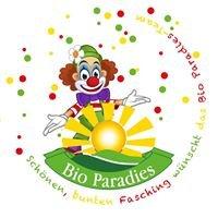BIO PARADIES - Reformhaus  / Erboristeria