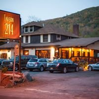 Tavern 214