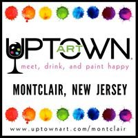 Uptown Art : Montclair