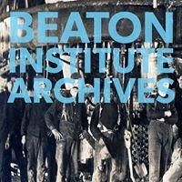 The Beaton Institute