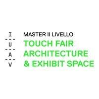 Master Touch Fair Architecture & Exhibit  Space - IUAV