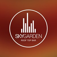 Sky Garden Roof Top Bar