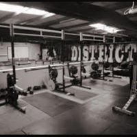 District Health and Fitness