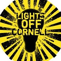 Lights Off Cornell