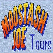 Moostash Joe Tours
