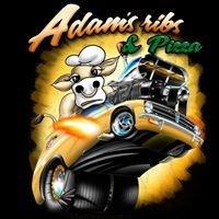 Adam's Ribs & Pizza