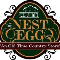 The Nest Egg Country Store