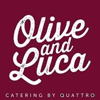 Olive & Luca
